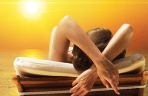 Инфракрасная сауна: польза и вред инфракрасного излучения